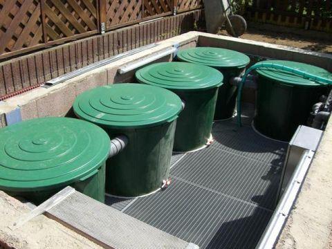56637 plaidt sh filtertechnik for Teich fische ohne filter